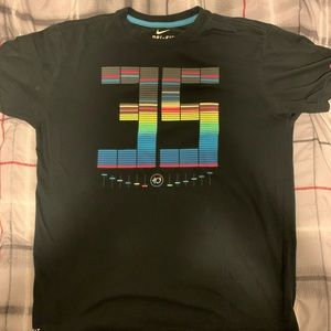 "Nike ""Kevin Durant"" (KD35) T Shirt"